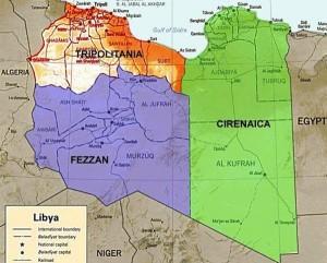 Due operai edili, Francesco Scalise e Luciano Gallo, sono scomparsi in Libia