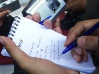 Troppi giornalisti ma solo metà sono sul mercato: l'allarme del rapporto di Lsdi