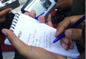 Il rapporto di Lsdi della professione giornalistica in Italia