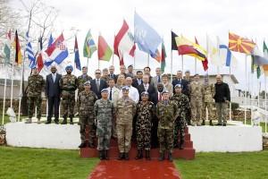 Missione UNIFIL, a Naqoura, in Libano