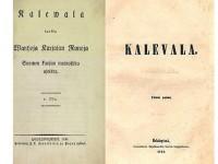 Roma: l'on. Fucsia FitzGerald Nissoli al convegno sul Kalevala il poema epico della Finlandia