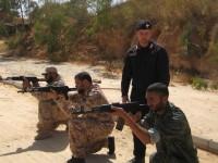 Libia: i carabinieri completano l'addestramento della polizia di confine