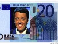 Renzi e l'Euro