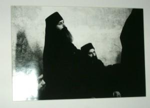 Foto monaci ortodossi