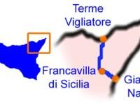 Sicilia: la statale che collega il messinese con l'Alcantara trattata con glifosate dall'effetto nocivo e cancerogeno
