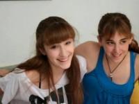 Ocho pasos adelante: intervista alla regista Selene Colombo e alla sorella Sabina che hanno prodotto il docufilm sull'autismo