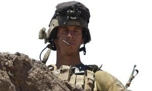 Il soldato della Legione Straniera francese Marcel Kalafut - Foto Ministero Difesa francese