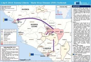 2014 Guinea ebola outbreak