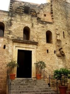 Chiesa della Maddalena - Foto di Nadia Gentile