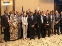 Procureur et juges de la région à Djibouti pour un atelier régional sur la piraterie et autres crimes maritimes