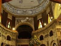 Una cupola nel cuore di Palermo