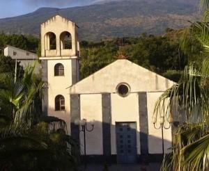 La Chiesa San Giovanni Bosco di Verzella