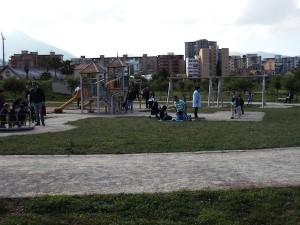 Parco Ninni Cassarà - Foto Francesca Abbate3