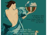 Iscrizioni aperte per il 22° Festival Internazionale della canzone italiana