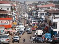 Ebola: chiuso il tempio della Gran Loggia di Liberia