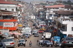 Ebola-Monrovia
