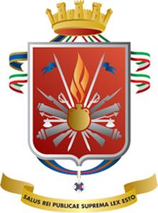 stemma araldico esercito italiano