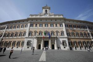 audizione del ministro della Difesa, Roberta Pinotti
