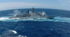 Fregata Aviere - foto www.marina.difesa.it