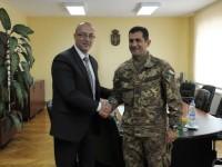 Kosovo: il comandante di KFOR incontra il sindaco di Mitrovica Nord