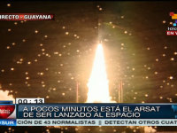 L'Argentina lancia il suo primo satellite geostazionario per le telecomunicazioni – Video