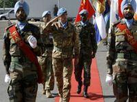 Unifil: il generale Portolano incontra il vice primo ministro libanese Moqbel