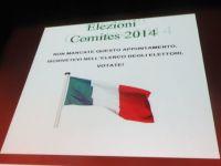 Rinnovo Comites: l'on. Nissoli ad Ottawa con l'ambasciatore Cornado tra la comunità italiana