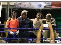 Giovanni Improta si aggiudica il titolo mondiale professionisti kickboxing Ico-Pro – Video