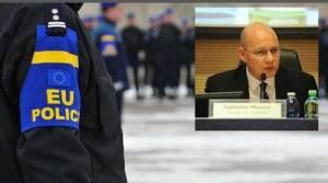 The italian diplomat Gabriele Meucci new chief EU mission in Kosovo