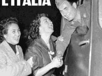 60° anniversario del ritorno di Trieste all'Italia: cittadinanza ordinaria all'8° Reggimento Bersaglieri