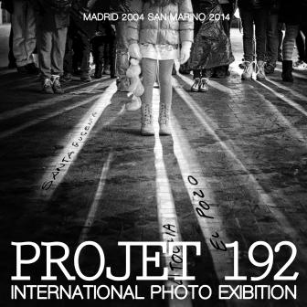 foto mostra projet 192