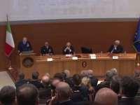 Difesa, sicurezza e interesse nazionale: i temi dibattuti al Casd per l'apertura dell'anno accademico