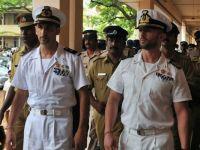 Ma il colpevole è il comandante del peschereccio indiano!