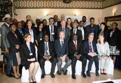 Prosecutors regional conference