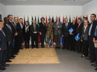 Il comandante di Unifil generale Portolano presiede la Troop Contributing Countries Conference