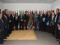 Il comandante di Unifil generale Portolano presiede la Troop Contributing Countries Conference
