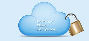 sicurezza cloud computing