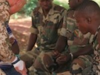 EUCAP Sahel Mali gets green light for advising internal security forces in Mali