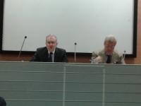 A Roma l'incontro 'Il terrorismo: nuove e vecchie minacce' organizzato da ANSSAIF