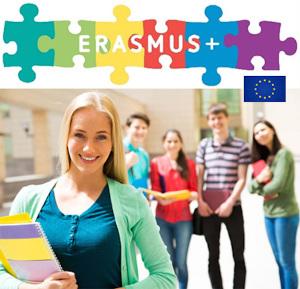 Gli studenti Erasmus possono votare per corrispondenza