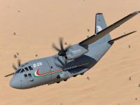 Finmeccanica-Alenia Aermacchi fornisce C-27J Spartan al ministero della Difesa del Perù