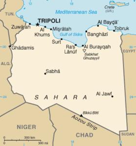 Il rompicapo Libia, conferenza presso la fondazione ICSA