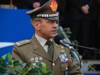Il generale Errico nuovo capo di Stato maggiore dell'Esercito