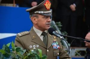 generale errico nuovo capo di stato maggiore dell'esercito