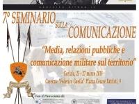 A Gorizia il seminario sulla comunicazione organizzato dalla Pozzuolo del Friuli