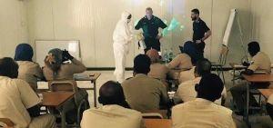 I Carabinieri della missione MIADIT: corso di indagini scientifiche per la polizia di Gibuti
