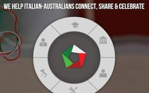 """italyaustralia una nuova """"casa"""" virtuale per i giovani italiani di Melbourne"""