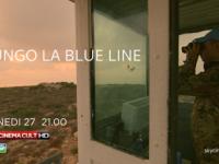 Lungo la Blue Line: il docu-film sulla missione Unifil in onda il 27 aprile presentato a Palazzo Esercito