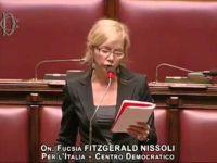 Ampliare Triton: l'on. Nissoli (PI-CD) approva risoluzione di maggioranza