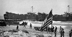 Luglio 1943 lo sbarco degli Alleati in Sicilia